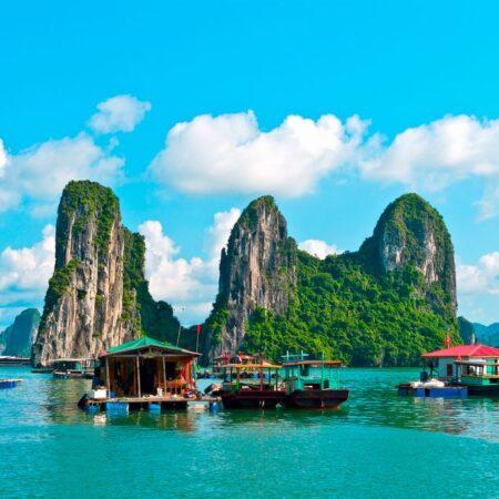 foto vietnam